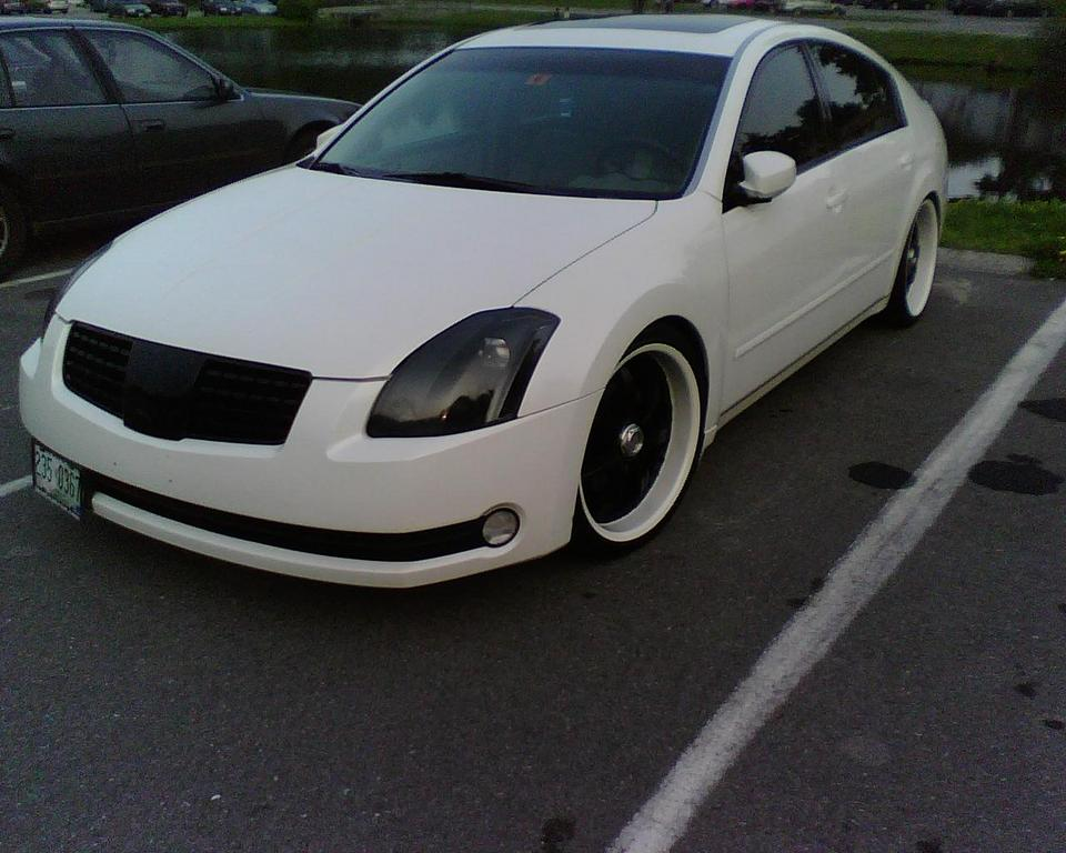 Another SeximA39 2005 Nissan Maxima post... - 11349764