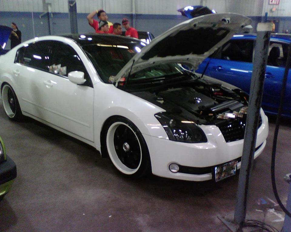 Another SeximA39 2005 Nissan Maxima post... - 11349765