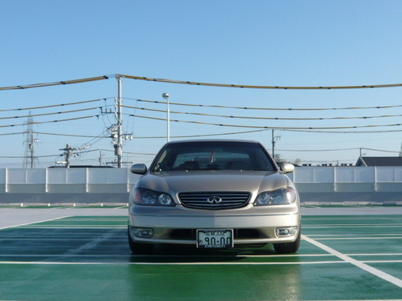 3go808 2001 Nissan Cefiro Specs Photos Modification Info