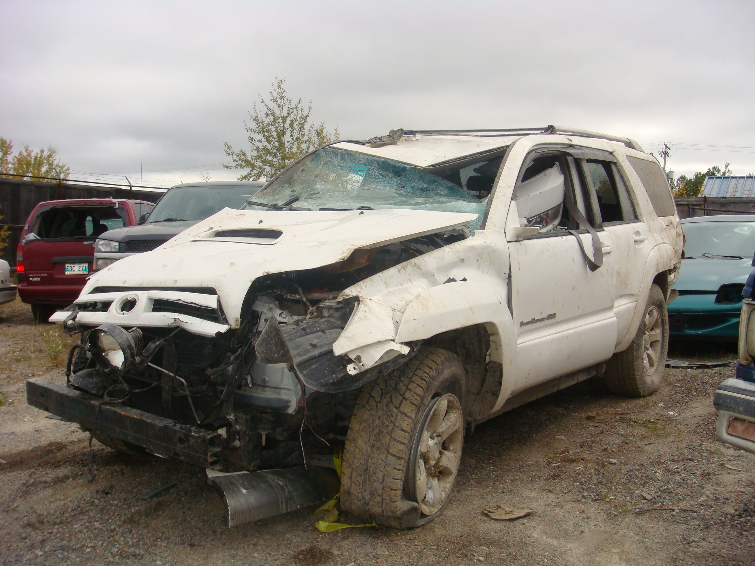 Another Tempsho 2004 Toyota 4Runner post... - 11350526
