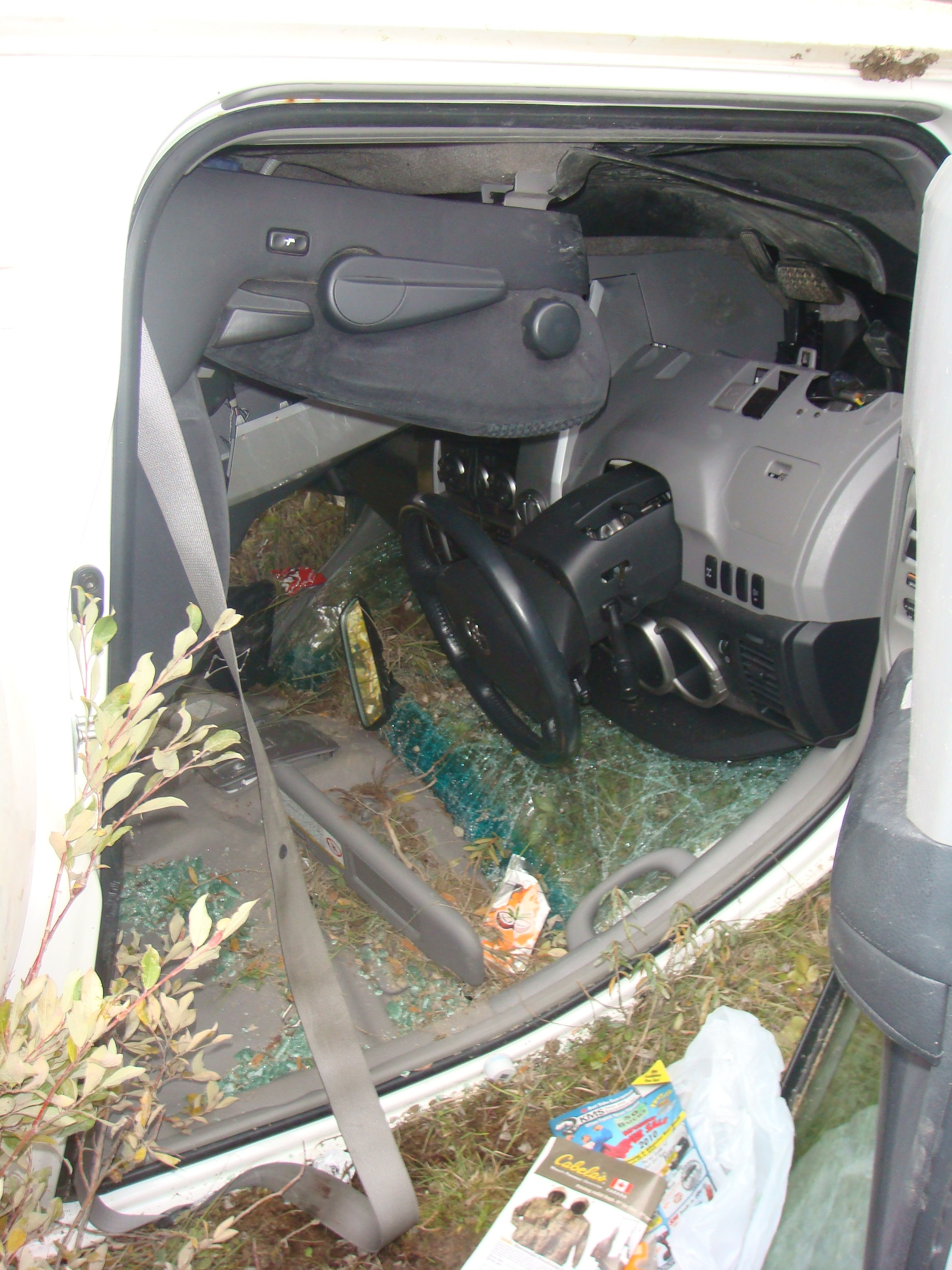 Another Tempsho 2004 Toyota 4Runner post... - 11350528