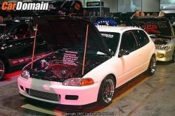 slow92hatch 1992 Honda Civic