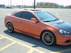 Jeffm1892s 2005 Acura RSX