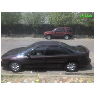 Another 856legend 1994 Dodge Intrepid post... - 11351520