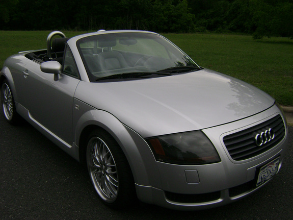 ttuned 2001 audi tt specs photos modification info at. Black Bedroom Furniture Sets. Home Design Ideas