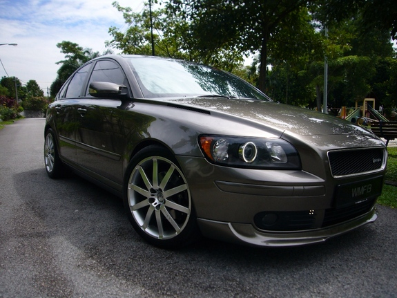 Another rizster 2005 Volvo S40 post... - 11354217