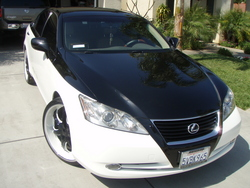 ABUSYGUYs 2007 Lexus ES