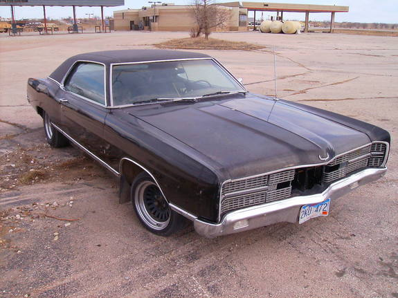 Car Show Classic: 1969 Ford LTD – My Fathers Day Present