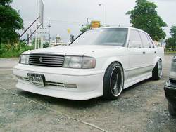 JZS133 1994 Toyota Crown