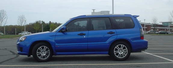 Another rsr427 2008 Subaru Forester post... - 11354074