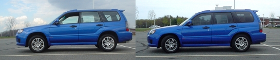 Another rsr427 2008 Subaru Forester post... - 11354076