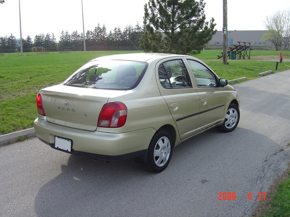 Another 92Spirit 2001 Toyota Echo post... - 11355242