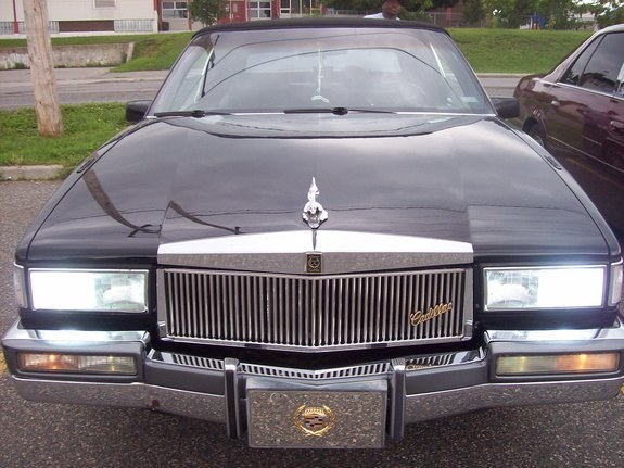 Another ROSEBUDDS 1989 Cadillac DeVille post... - 11355369