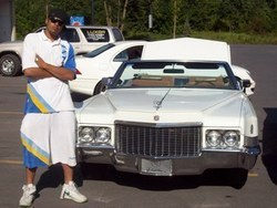 Another ROSEBUDDS 1989 Cadillac DeVille post... - 11355398