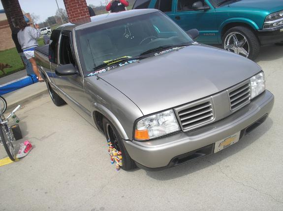 S10 Front End