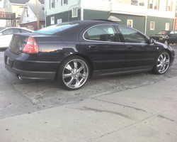 Womper240s 2004 Chrysler 300M