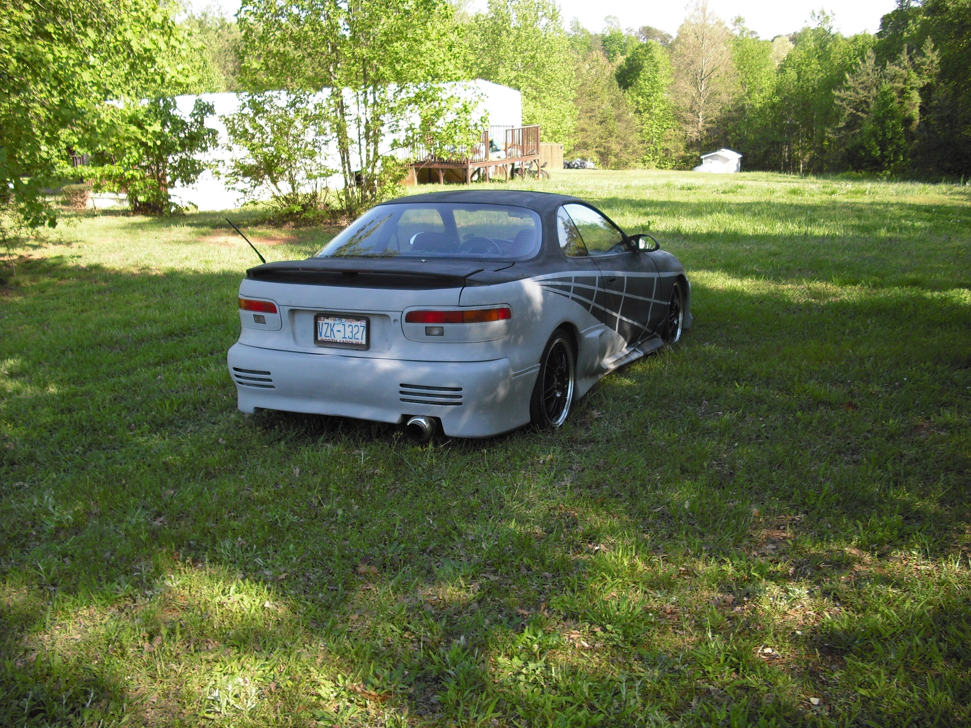 Another XCMotorsports 1993 Toyota Celica post... - 11358608