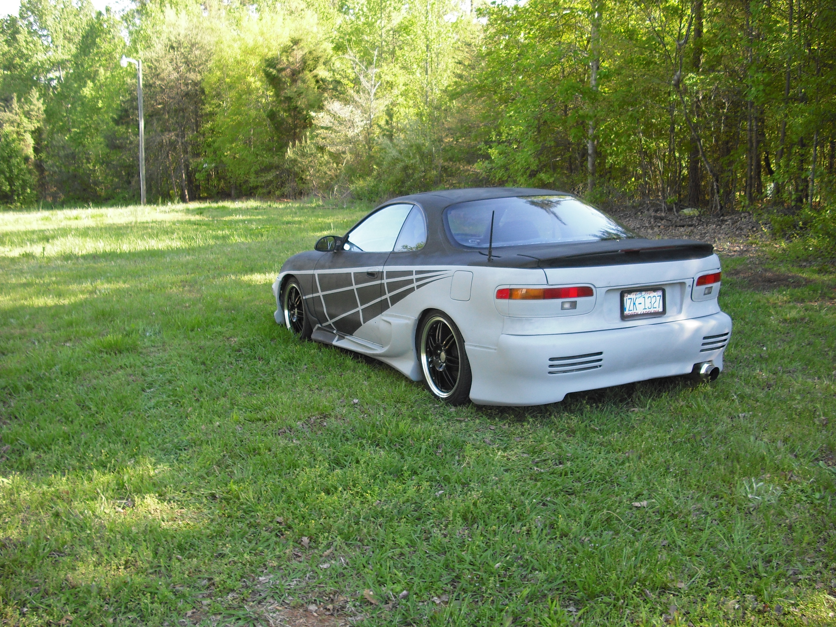 Another XCMotorsports 1993 Toyota Celica post... - 11358609