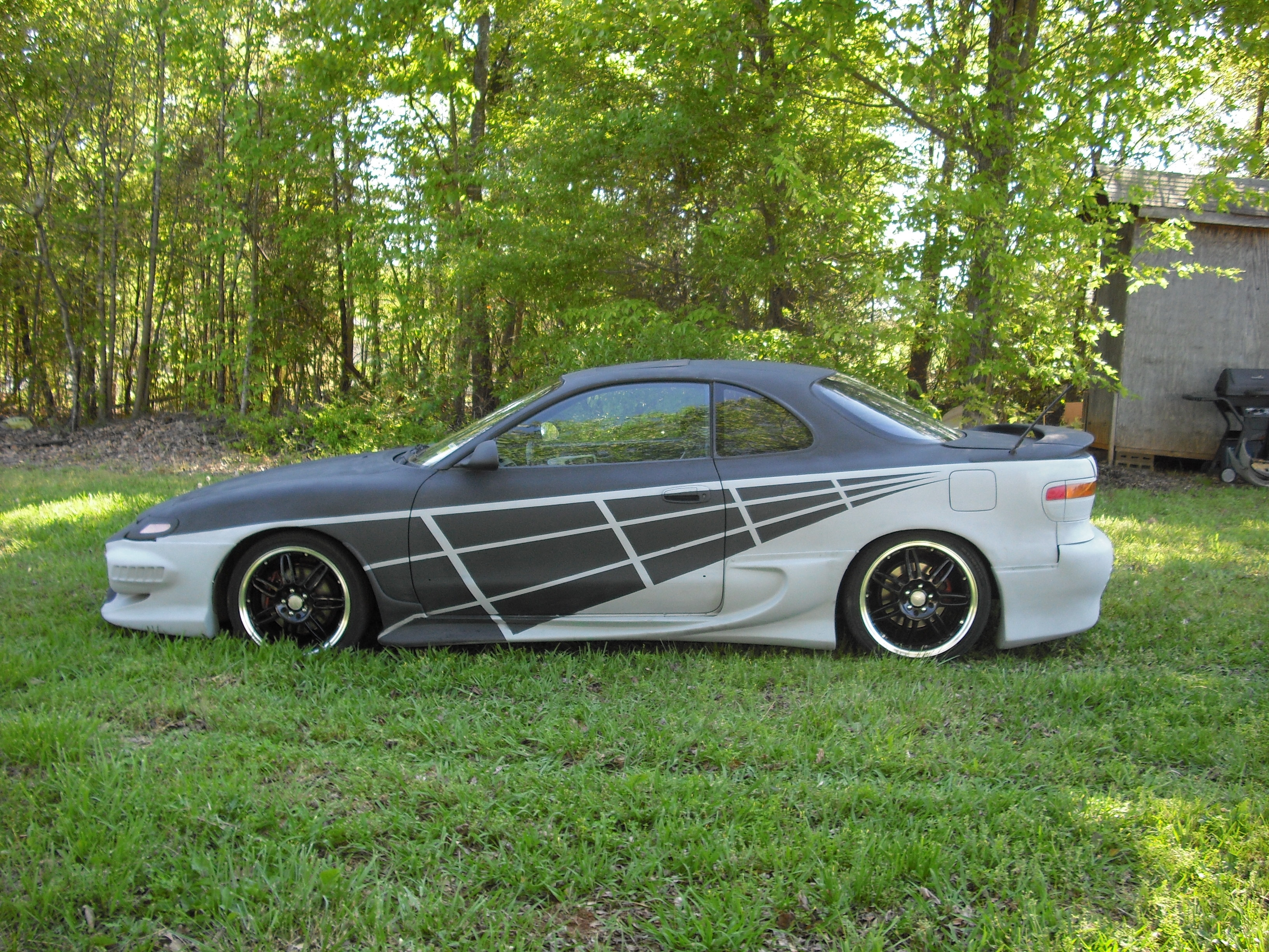 Another XCMotorsports 1993 Toyota Celica post... - 11358610