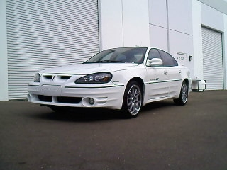 Another Amroman 2000 Pontiac Grand Am post... - 11357708