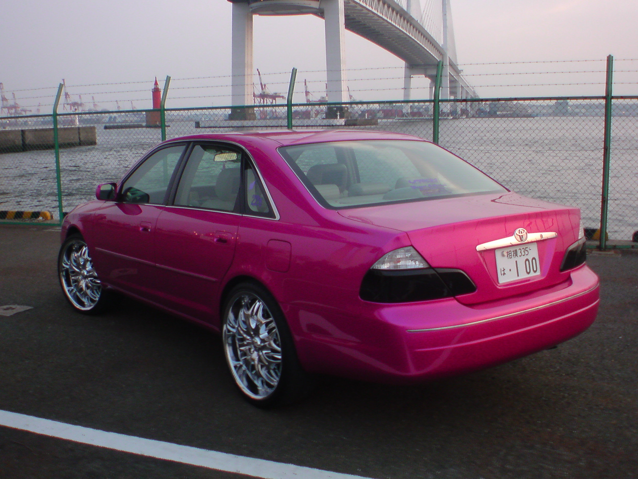 meee kun22lasch 2000 toyota avalon specs photos modification info at cardomain cardomain