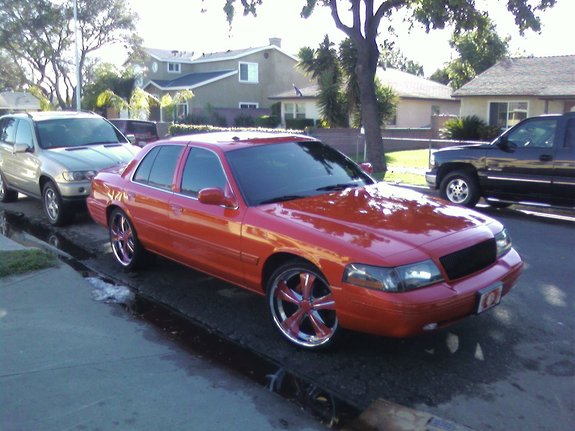bloodmarauder 2003 mercury marauder specs photos modification info at cardomain. Black Bedroom Furniture Sets. Home Design Ideas