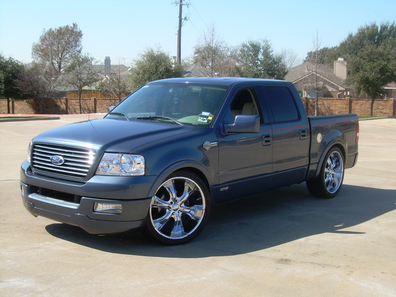 Gallosf150 2004 Ford F150 Regular Cab Specs, Photos ...