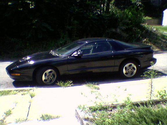 Another adamdouglaswray 1995 Pontiac Firebird post... - 11362370