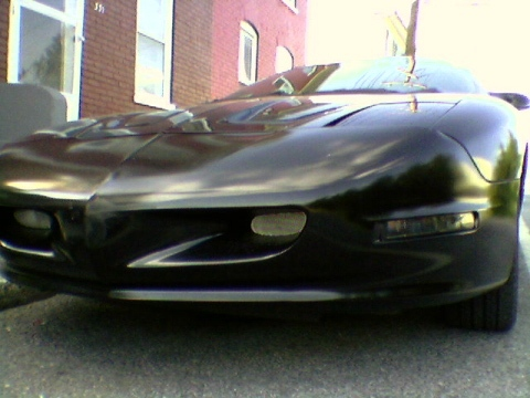 Another adamdouglaswray 1995 Pontiac Firebird post... - 11362371