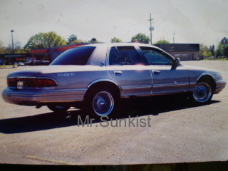 Another Mr_Sunkist 1996 Mercury Grand Marquis post... - 11366788