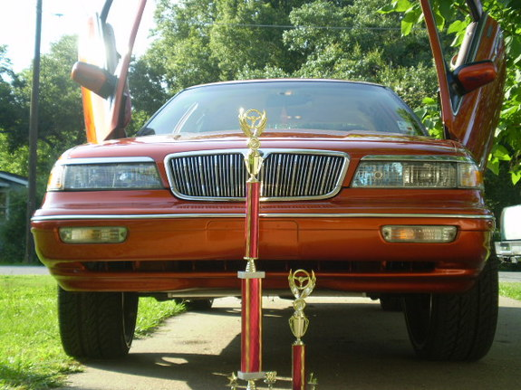 Another Mr_Sunkist 1996 Mercury Grand Marquis post... - 11366822