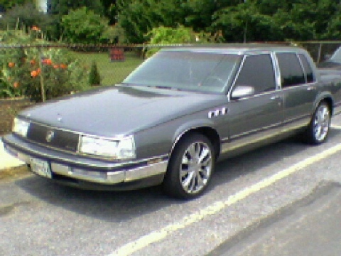 Another adamdouglaswray 1988 Buick Electra post... - 11362431