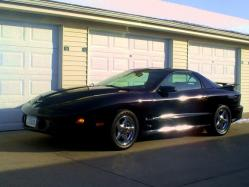 Bandit42s 1998 Pontiac Trans Am