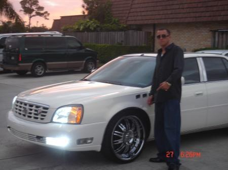 Another ITALIANWISEGUY79 2004 Cadillac DTS post... - 9404628