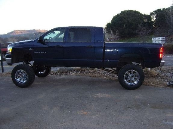 studcody's 2006 Dodge Ram 1500 Regular Cab