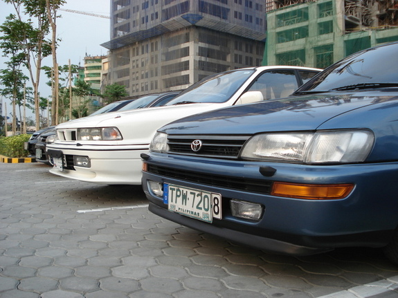 Another chieboy 1994 Toyota Corolla post... - 11365637