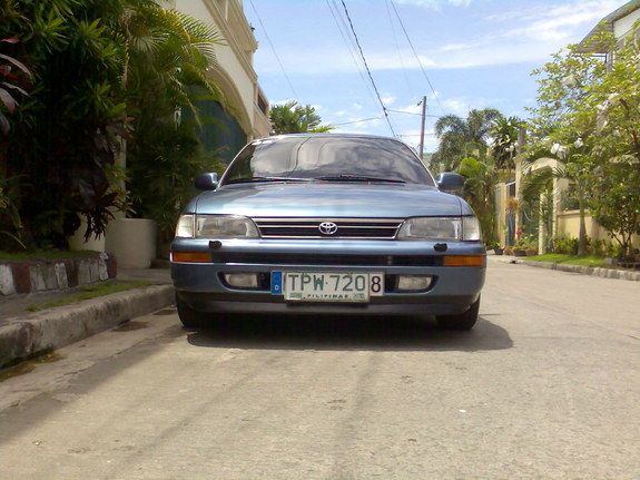 Another chieboy 1994 Toyota Corolla post... - 11365642