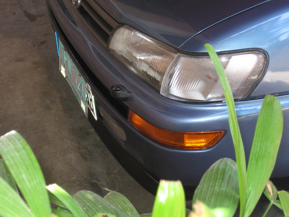 Another chieboy 1994 Toyota Corolla post... - 11365650