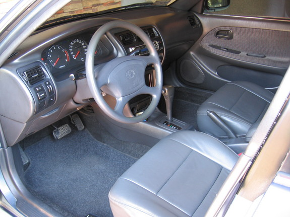 Another chieboy 1994 Toyota Corolla post... - 11365657