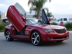 tburriss 2005 Chrysler Crossfire