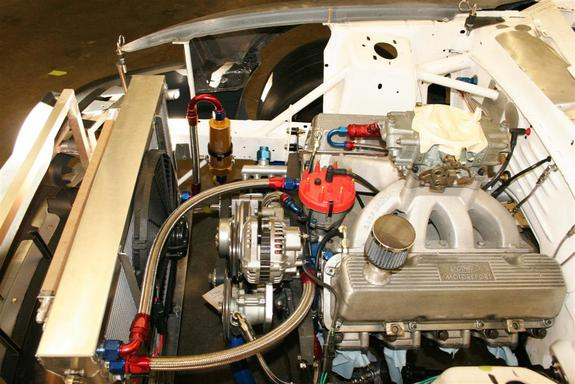 Gr40bruce 2004 Ford Mustang Specs Photos Modification Info At Cardomain