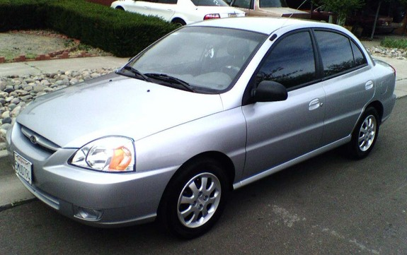 Another emartinez80 2005 Kia Rio post... - 11368525