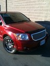 eckoboy81s 2008 Dodge Caliber