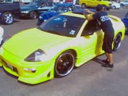 From_Da_Beach 2002 Mitsubishi Eclipse