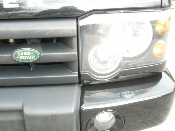 Another bwilliams5337 2003 Land Rover Discovery post... - 11369640