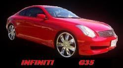 cdub81s 2006 Infiniti G