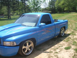 hopper26s 1996 Dodge Ram 1500 Regular Cab