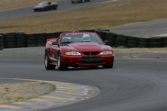 Gr40bruce 1998 Ford Mustang Specs Photos Modification