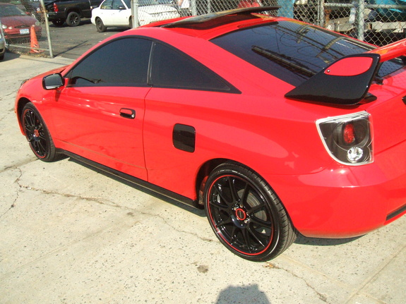 Another emateo58 2003 Toyota Celica post... - 11380040