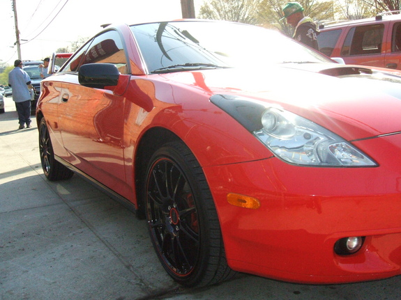 Another emateo58 2003 Toyota Celica post... - 11380041